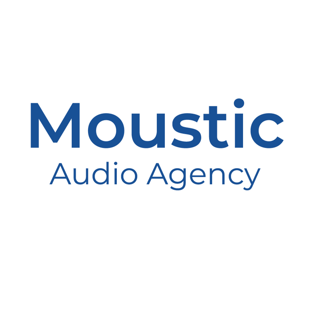 Moustic Audio Agency