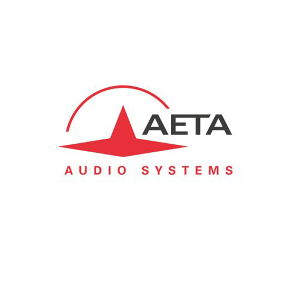 Aeta Audio Systems