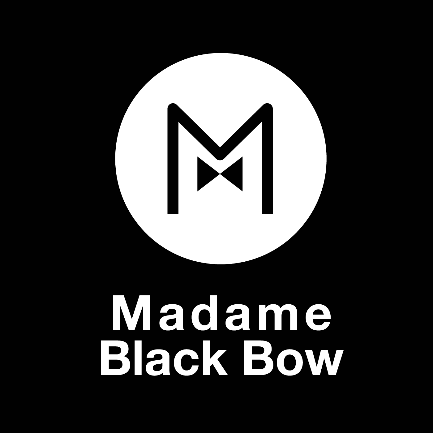 Madame Black Bow Productions